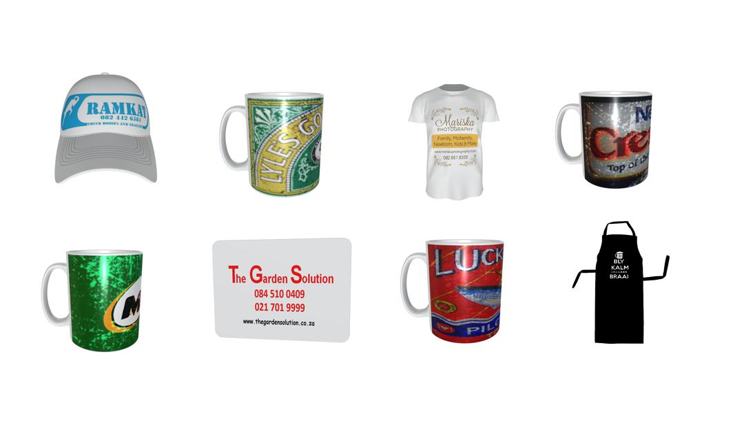 Branding Corporate Gifts